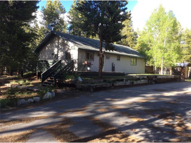 234 Baby Doe Drive, Leadville, CO 80461 (MLS #5214365) :: 8z Real Estate
