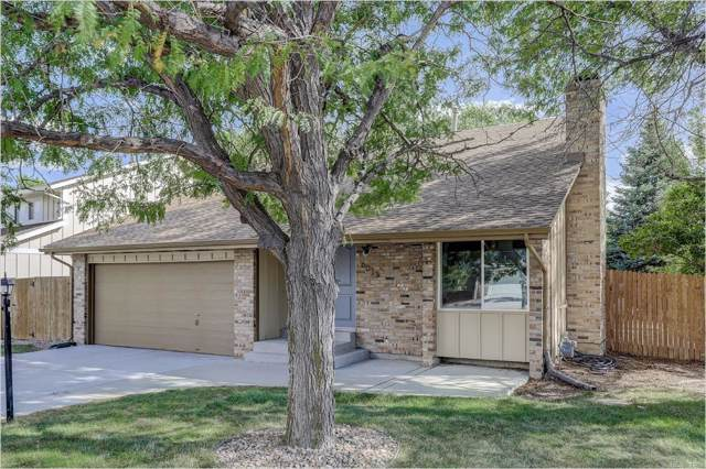 6013 S Kingston Circle, Englewood, CO 80111 (#5214874) :: Colorado Home Finder Realty