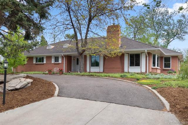 3240 S Monroe Street, Denver, CO 80210 (#5215206) :: Wisdom Real Estate