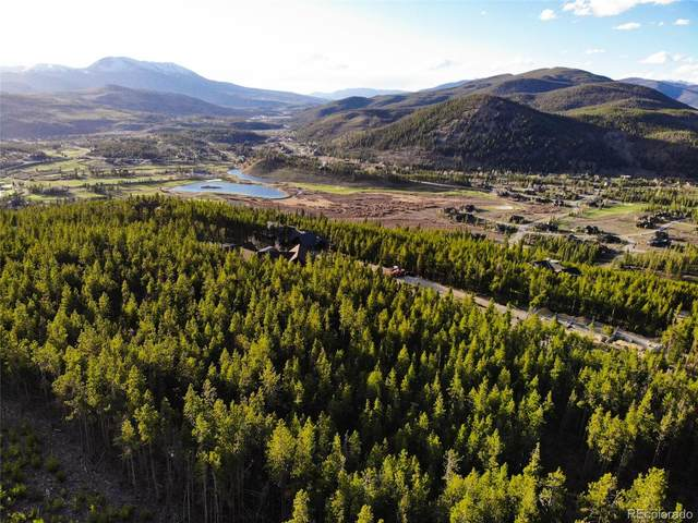 1289 Discovery Hill Drive, Breckenridge, CO 80424 (#5215588) :: The DeGrood Team