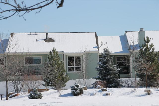 7215 S Gaylord Street H11, Centennial, CO 80122 (#5215868) :: The Peak Properties Group