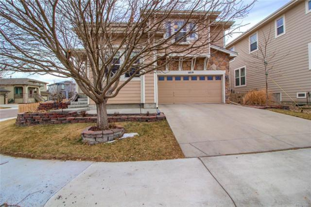 10719 Cherrington Street, Highlands Ranch, CO 80126 (MLS #5216096) :: 52eightyTeam at Resident Realty