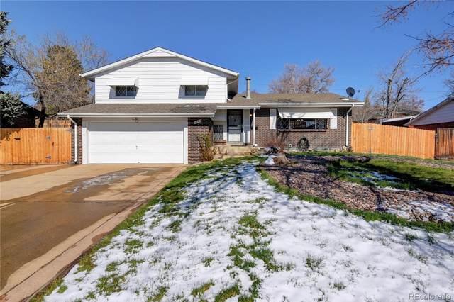 1048 Sable Boulevard, Aurora, CO 80011 (#5216110) :: Mile High Luxury Real Estate