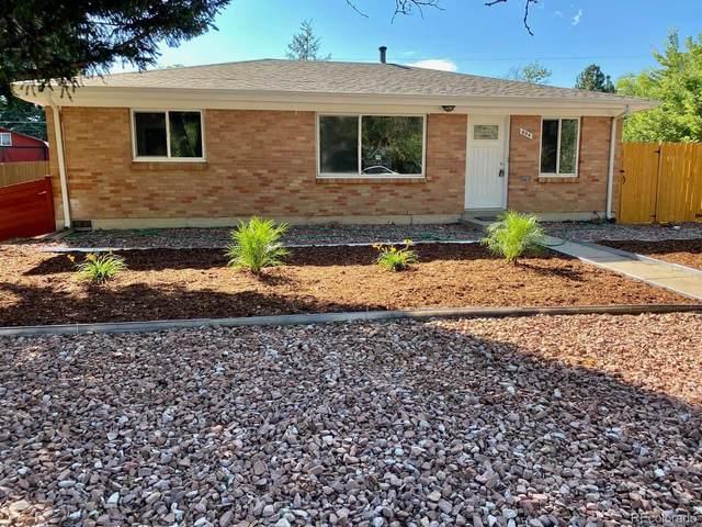 894 Ironton Street, Aurora, CO 80010 (#5216419) :: Kimberly Austin Properties