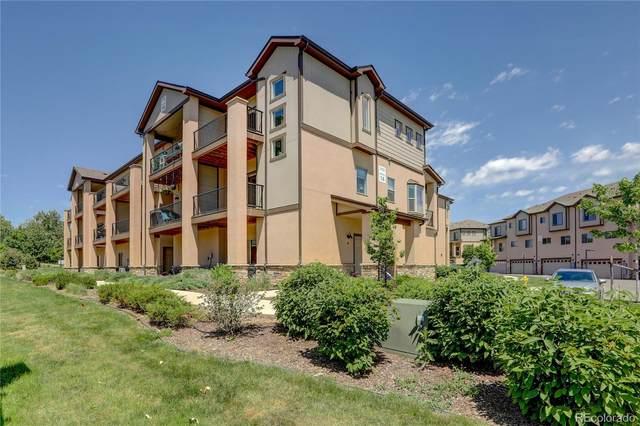 3155 E 104th Avenue 14A, Thornton, CO 80233 (#5216625) :: Colorado Home Finder Realty