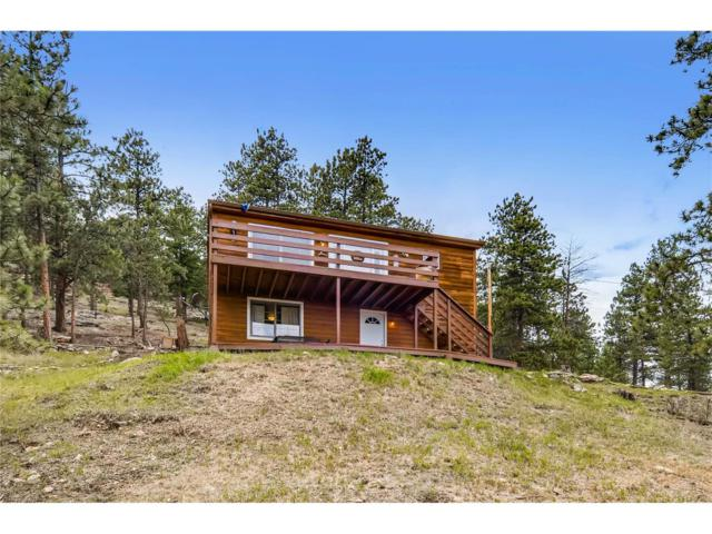 334 Sleepy Hollow Drive, Bailey, CO 80421 (#5216689) :: RE/MAX Professionals