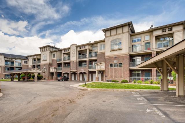 3854 S Dayton Way #201, Aurora, CO 80014 (#5217184) :: Mile High Luxury Real Estate