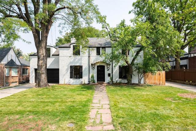 620 Elm Street, Denver, CO 80220 (MLS #5217405) :: Keller Williams Realty