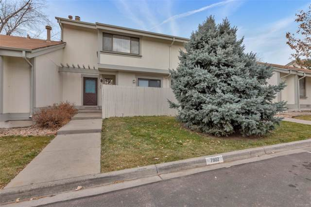 7902 W 90th Avenue #81, Westminster, CO 80021 (#5217561) :: The Peak Properties Group