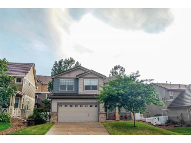4247 Beautiful Circle, Castle Rock, CO 80109 (MLS #5217630) :: 8z Real Estate