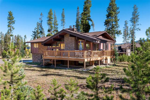 682 Forest Trail, Winter Park, CO 80482 (#5218044) :: The HomeSmiths Team - Keller Williams
