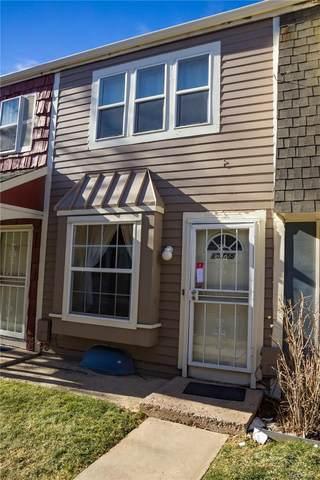 15715 E 13th Place, Aurora, CO 80011 (MLS #5218706) :: 8z Real Estate