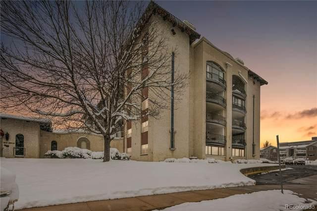 805 29th Street #355, Boulder, CO 80303 (MLS #5219063) :: Kittle Real Estate