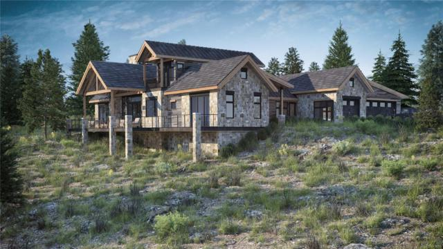 3 Ridge View Road, Nederland, CO 80466 (#5219375) :: The City and Mountains Group