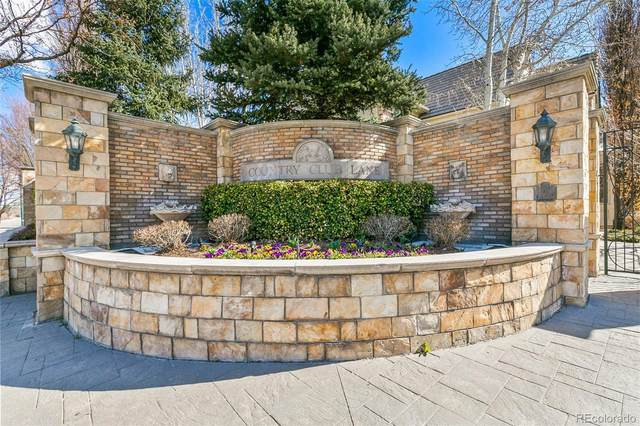106 S University Boulevard #5, Denver, CO 80209 (MLS #5219509) :: 8z Real Estate