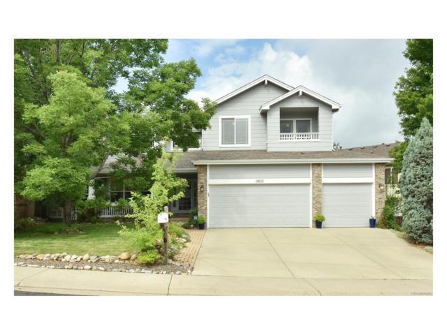 9805 Reed Street, Westminster, CO 80021 (MLS #5219980) :: 8z Real Estate