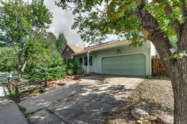 4116 S Ensenada Street, Aurora, CO 80013 (#5220592) :: The Galo Garrido Group