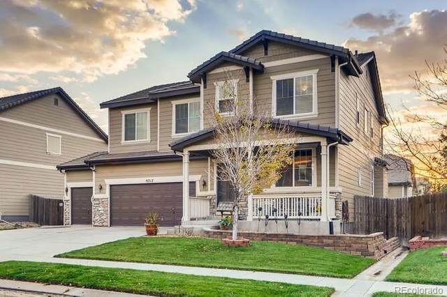 9717 Olathe Street, Commerce City, CO 80022 (#5220825) :: The Heyl Group at Keller Williams
