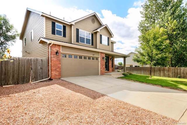 1117 Summit Court, Windsor, CO 80550 (MLS #5220901) :: Bliss Realty Group