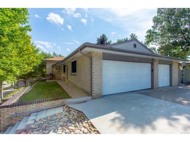 5204 W Amherst Avenue, Denver, CO 80227 (MLS #5221661) :: 8z Real Estate