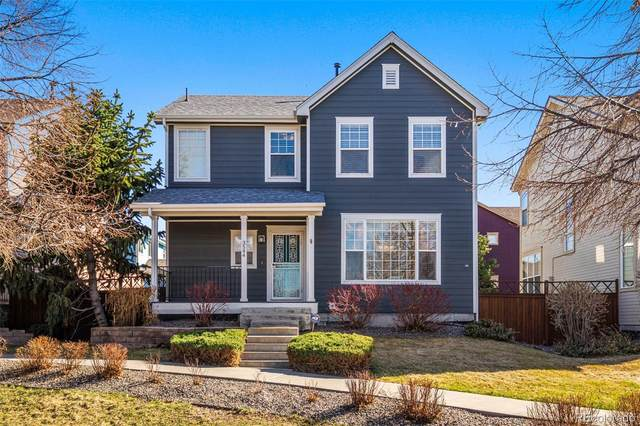 3544 W 20th Avenue, Denver, CO 80211 (MLS #5221744) :: The Sam Biller Home Team
