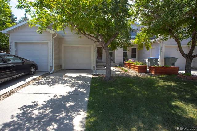 2282 E 111th Drive, Northglenn, CO 80233 (#5221801) :: Real Estate Professionals
