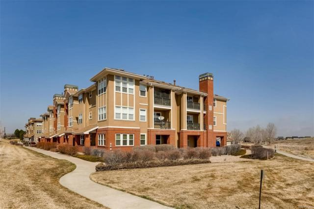 15540 Canyon Gulch Lane #301, Englewood, CO 80112 (#5222341) :: The Heyl Group at Keller Williams