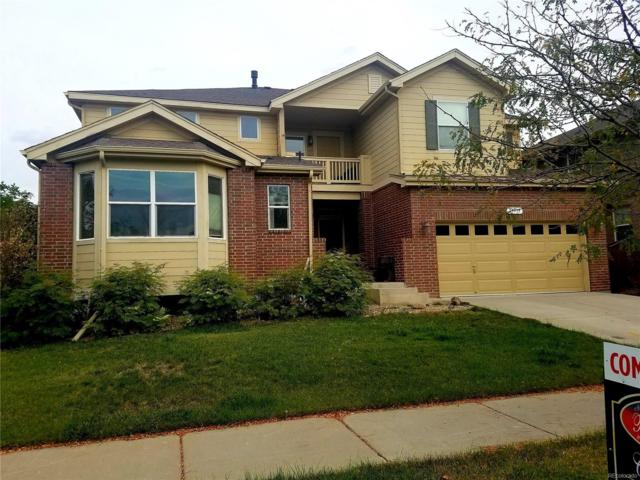 25035 E 4th Place, Aurora, CO 80018 (#5222463) :: The Heyl Group at Keller Williams
