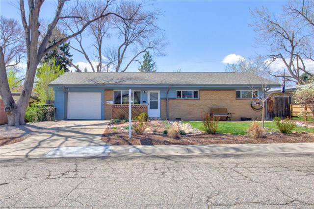 6125 Cody Street, Arvada, CO 80004 (#5222922) :: House Hunters Colorado