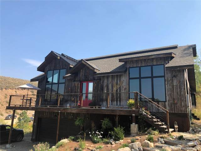 27150 County Road 60, Clark, CO 80428 (#5223105) :: The DeGrood Team
