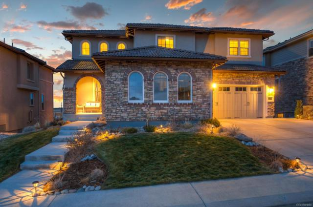 10706 Skydance Drive, Highlands Ranch, CO 80126 (#5223335) :: The Peak Properties Group