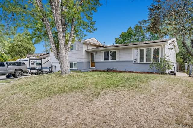 11340 W Exposition Avenue, Lakewood, CO 80226 (#5223713) :: The DeGrood Team