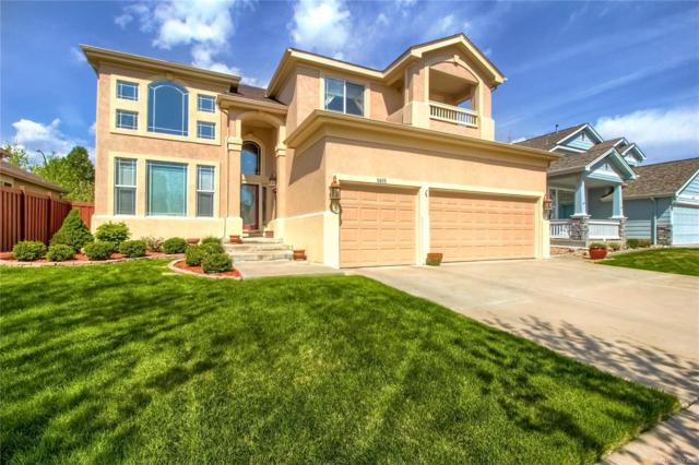 5635 S Fenton Street, Denver, CO 80123 (#5223834) :: Wisdom Real Estate