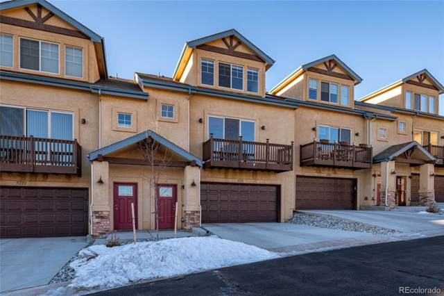 5715 Canyon Reserve Heights, Colorado Springs, CO 80919 (MLS #5223961) :: 8z Real Estate