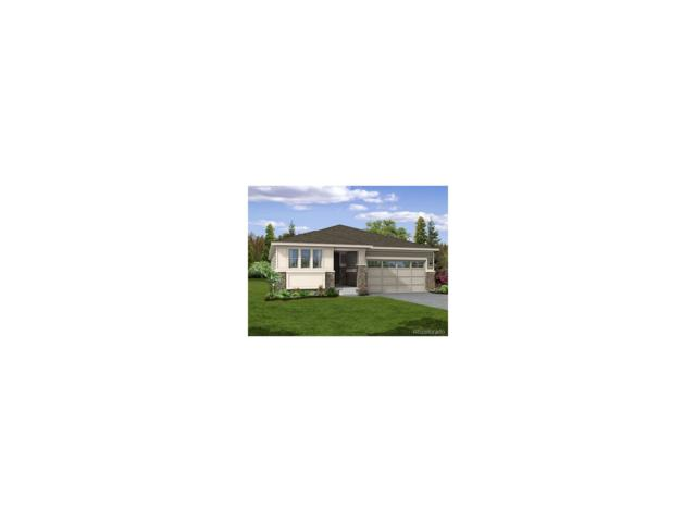 7179 E 123rd Place, Thornton, CO 80602 (MLS #5224124) :: 8z Real Estate