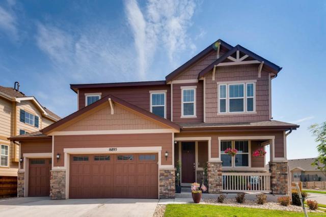 16895 E 111th Drive, Commerce City, CO 80022 (#5224615) :: Bring Home Denver