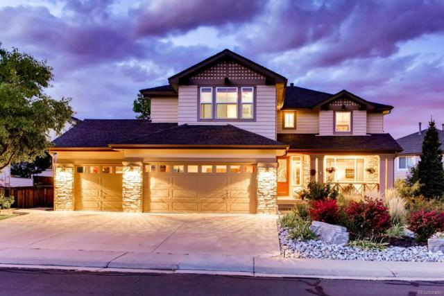 9375 S Hoyt Court, Littleton, CO 80127 (#5224671) :: The Griffith Home Team