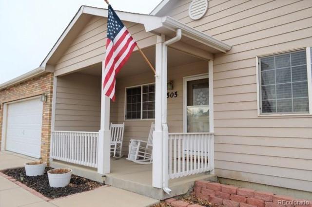 505 Kohler Farms Road, Kersey, CO 80644 (MLS #5224768) :: 8z Real Estate
