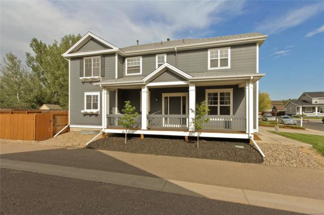 5214 Mt Arapaho Circle, Frederick, CO 80504 (#5224867) :: The City and Mountains Group