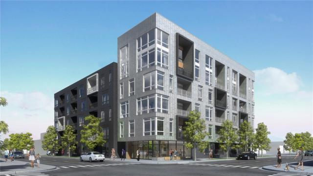 1898 S Bannock Street #308, Denver, CO 80223 (#5224870) :: HomeSmart Realty Group