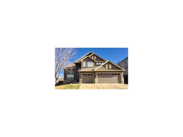14504 Columbine Street, Thornton, CO 80602 (#5225274) :: The Peak Properties Group