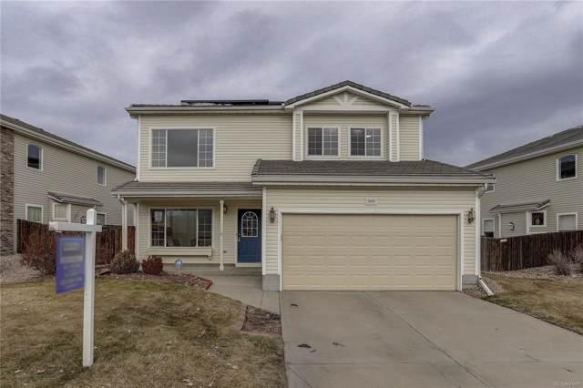 20651 E 40th Avenue, Denver, CO 80249 (#5225284) :: The Peak Properties Group