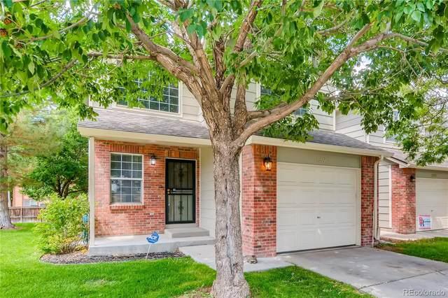 15851 E 13th Avenue, Aurora, CO 80011 (MLS #5225319) :: 8z Real Estate