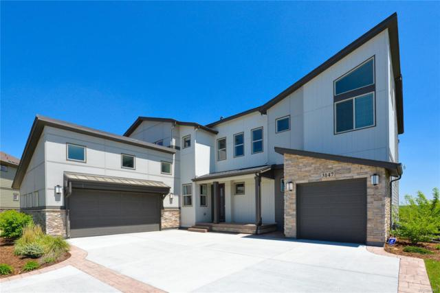 3147 Laminar Court, Timnath, CO 80547 (MLS #5225510) :: Keller Williams Realty