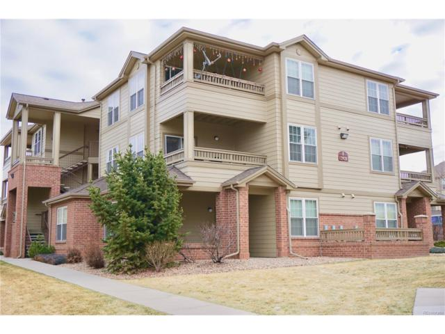 12928 Ironstone Way #204, Parker, CO 80134 (#5225537) :: Colorado Home Finder Realty