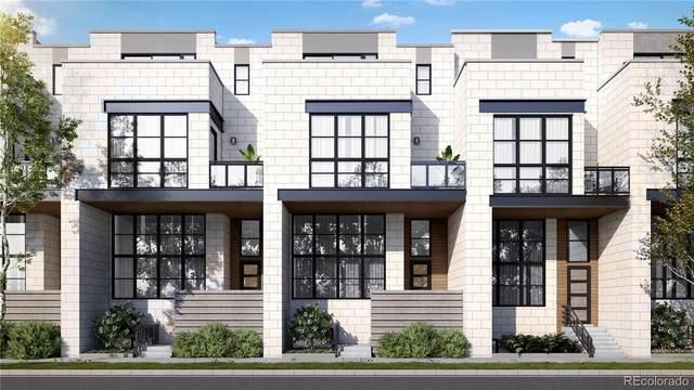 825 Bellaire Street, Denver, CO 80220 (#5225547) :: Wisdom Real Estate