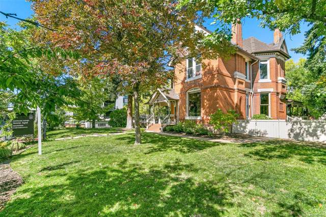 3825 W 32nd Avenue, Denver, CO 80211 (#5225632) :: 5281 Exclusive Homes Realty