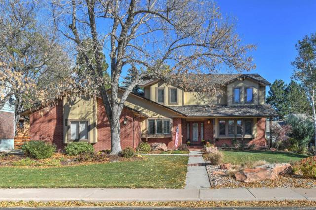 1384 Nissen Place, Broomfield, CO 80020 (#5225955) :: Bring Home Denver