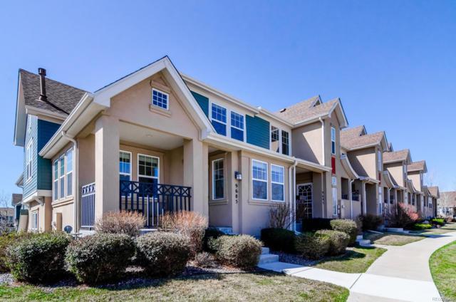 9685 W Hinsdale Place, Littleton, CO 80128 (#5226164) :: Hometrackr Denver