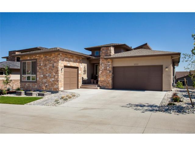 10502 N Sky Drive, Lone Tree, CO 80124 (MLS #5226267) :: 8z Real Estate